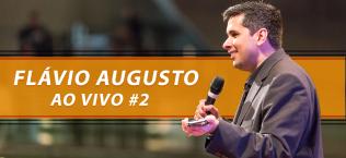 Flávio Augusto - O Erro Inesperado dos que Só Priorizam o Lucro