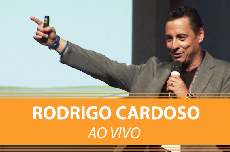 Rodrigo Cardoso - Como Ser Um Ultrapassador de Limites